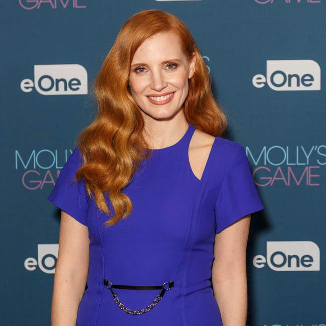 Tate Taylor to direct Jessica Chastain's Eve