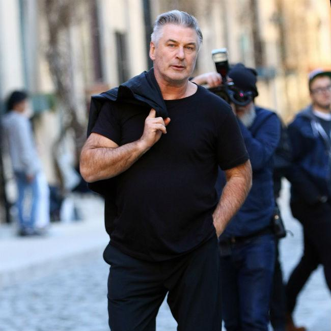 Alec Baldwin to star in The Joker