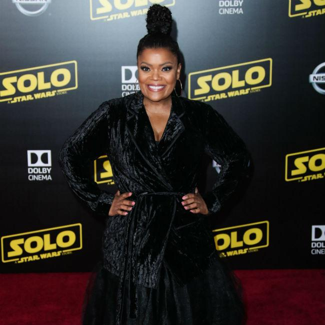 Yvette Nicole Brown joins Lady and the Tramp