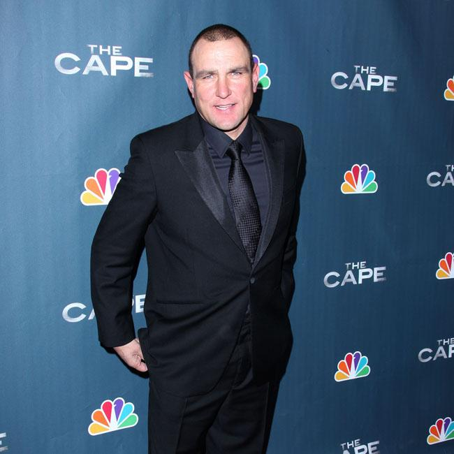 Vinnie Jones cast as a villain in Vengeance 2
