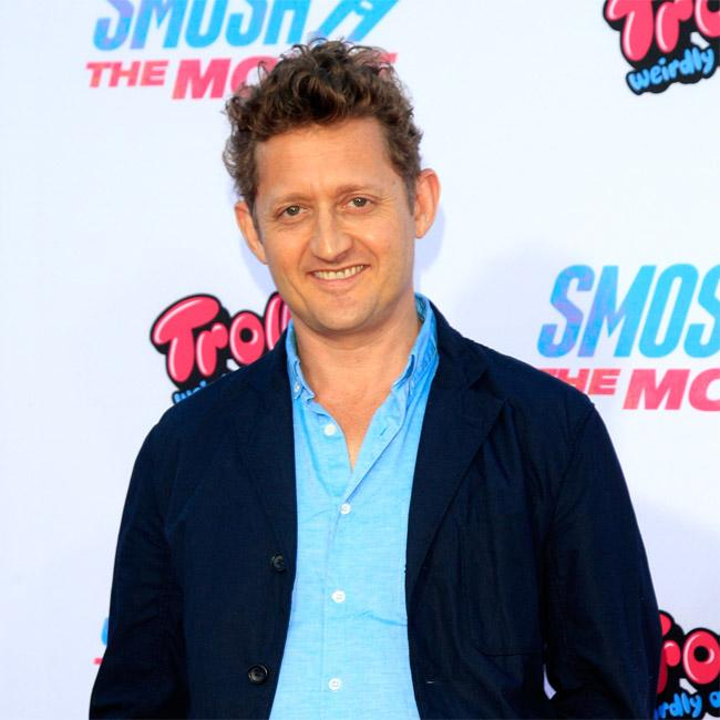 Alex Winter says Hollywood 'turned its nose up' at Bill and Ted