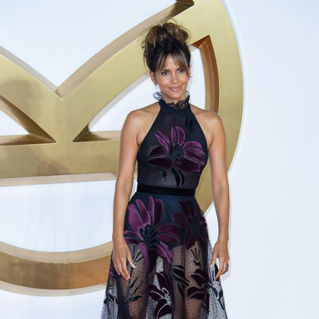 Halle Berry to make directorial debut