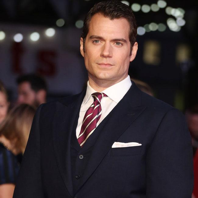 Henry Cavill posts cryptic response to reports of Superman exit