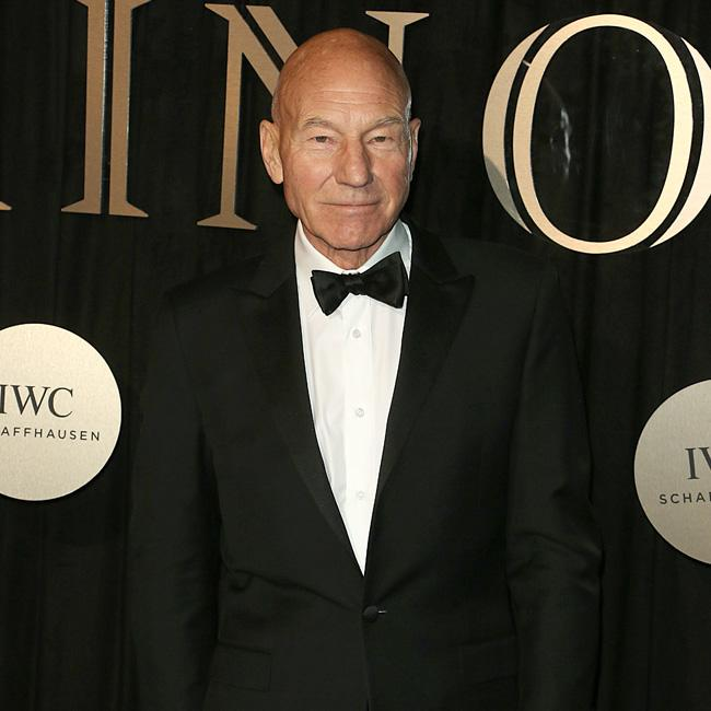 Patrick Stewart 'to star in Charlie's Angels'