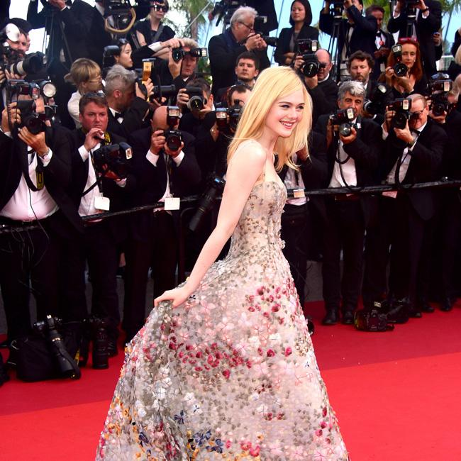 Elle Fanning's 'unlikeable' character