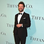 Dominic West's bad dancing