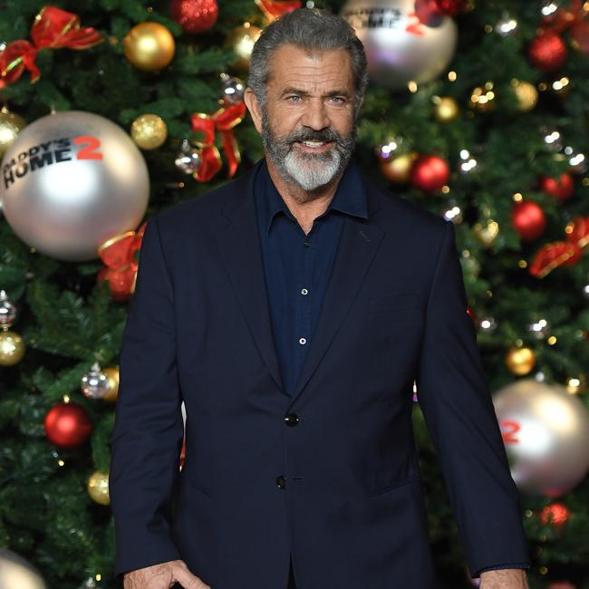 Mel Gibson to direct The Wild Bunch remake