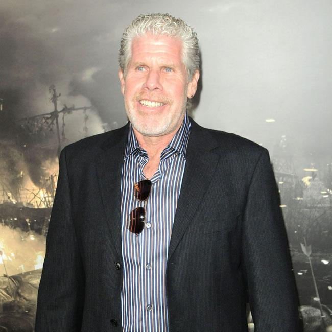 Ron Perlman to star in Monster Hunter