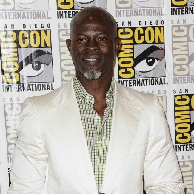 Djimon Hounsou cast in the Charlie's Angels reboot