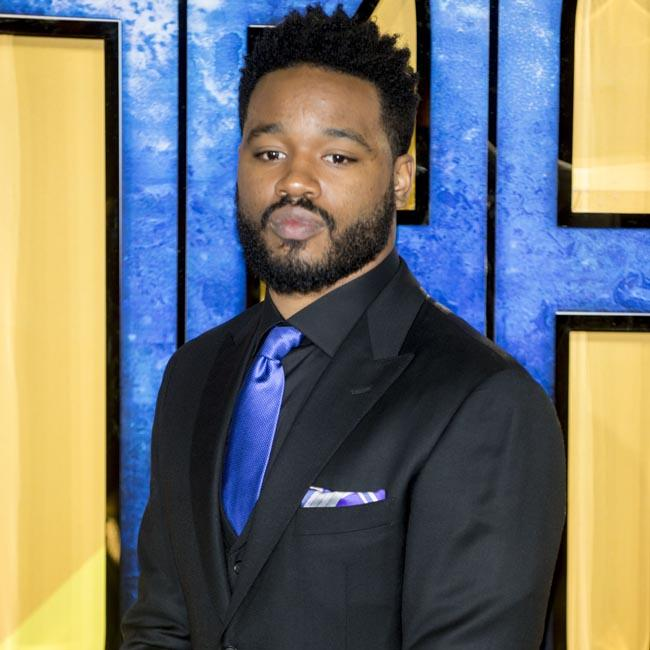Ryan Coogler to write and direct Black Panther sequel