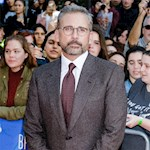 Steve Carell praises 'special' Timothee Chalamet