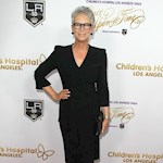 Jamie Lee Curtis says Halloween 'reflects changing attitudes to trauma'