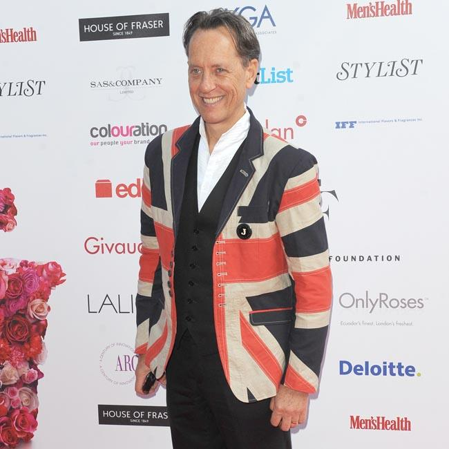 Richard E Grant's Star Wars shock