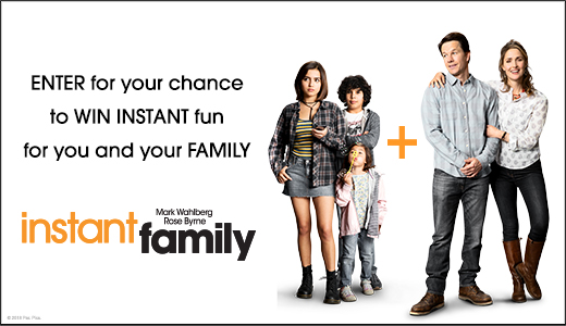 Instant Family Contest