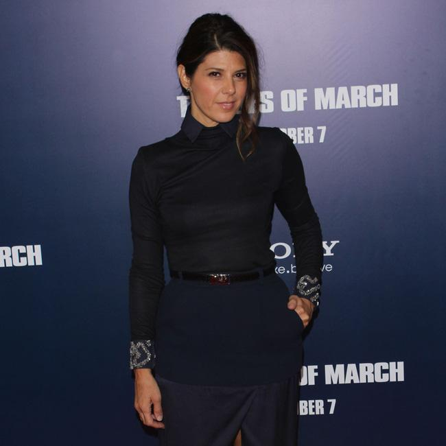 Marisa Tomei joins Human Capital