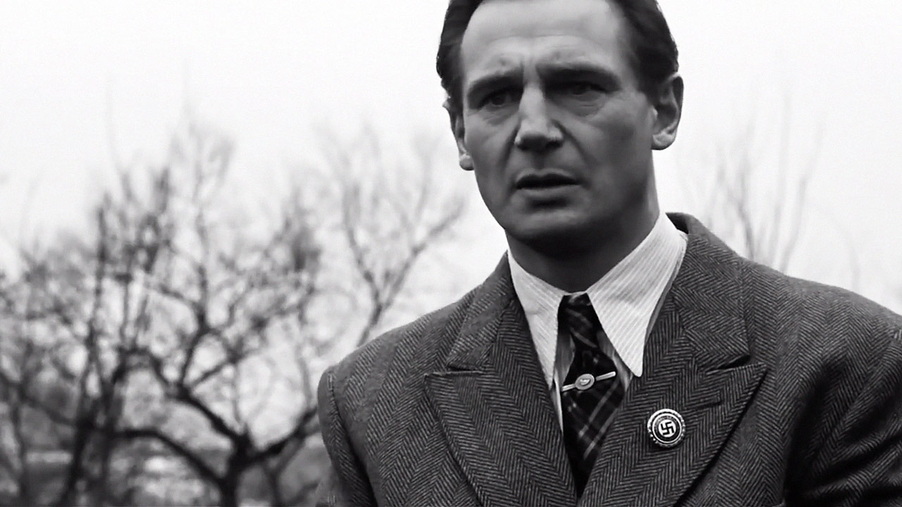 watch Schindler's List 25th Anniversary Trailer