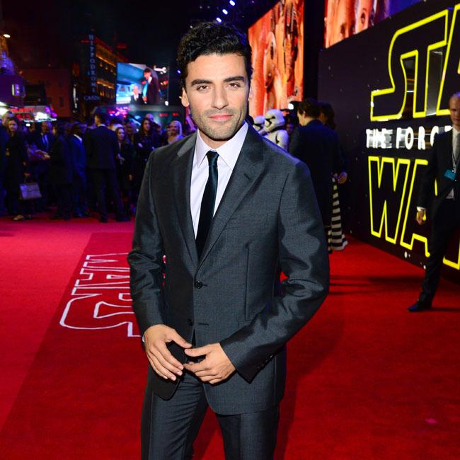 Oscar Isaac: Leia's Star Wars farewell is beautiful