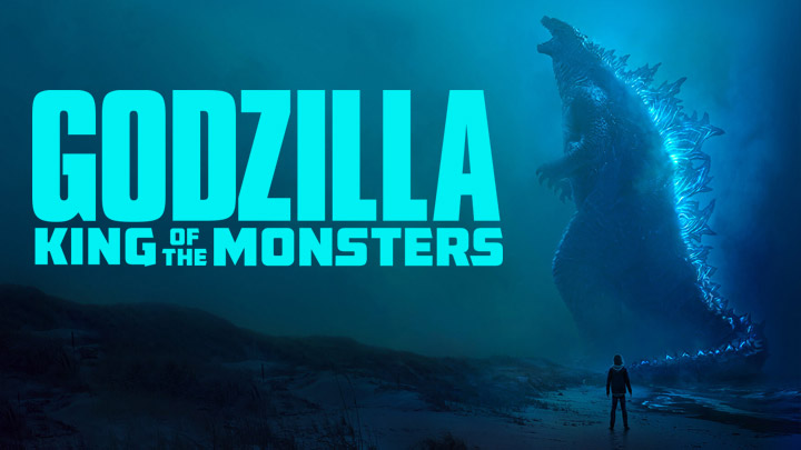 watch Godzilla: King of the Monsters Trailer 2