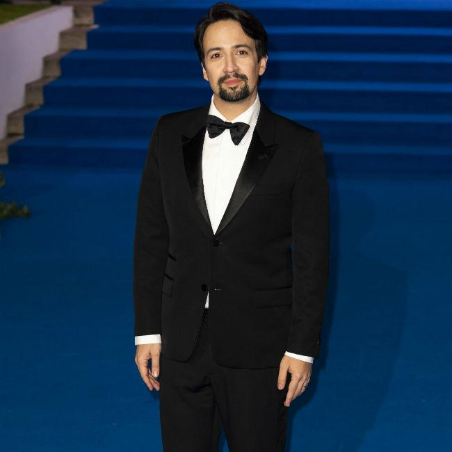Lin-Manuel Miranda says Emily Blunt is the 'perfect' Mary Poppins