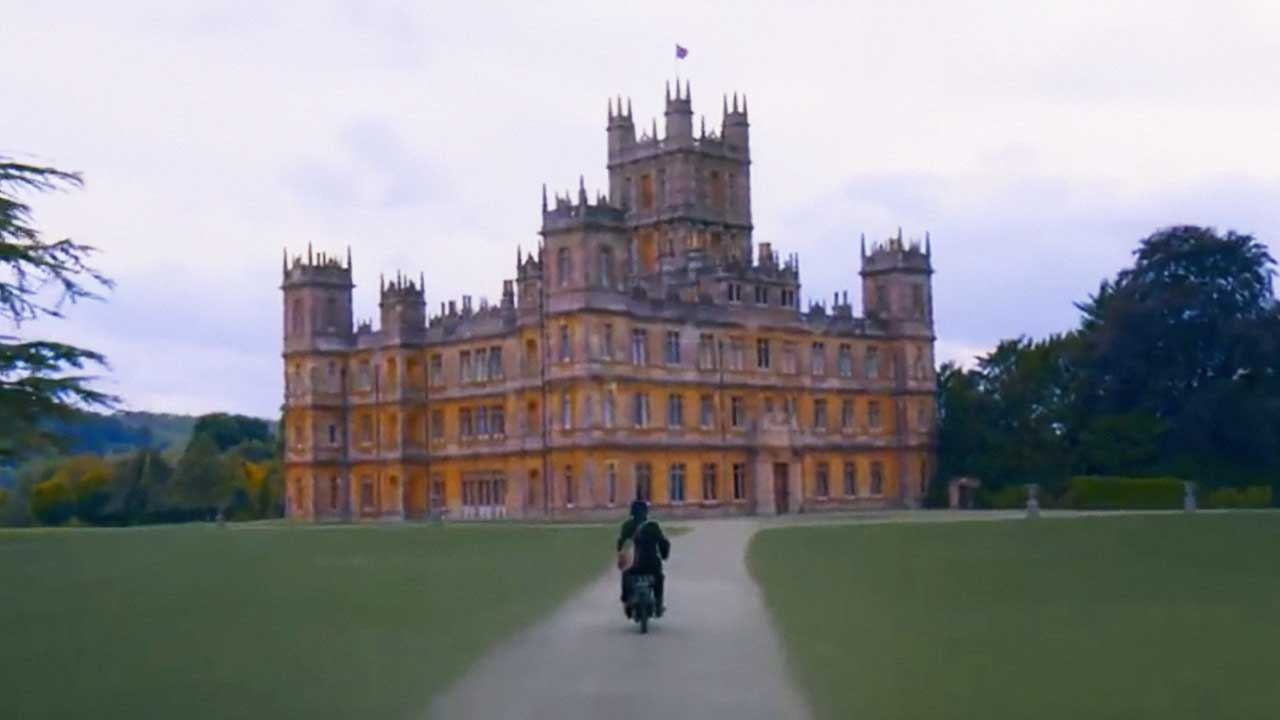 watch Downton Abbey - Official Teaser Trailer