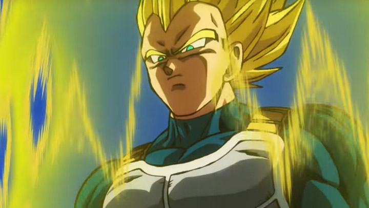Dragon Ball Super Broly Showtimes Movie Tickets Trailers