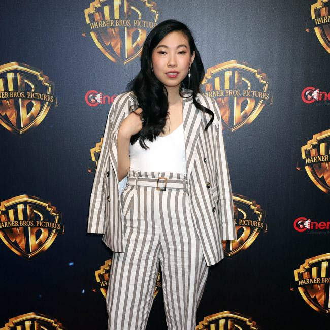 Awkwafina to star in Jumanji 2?