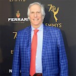 Henry Winkler joins French Dispatch