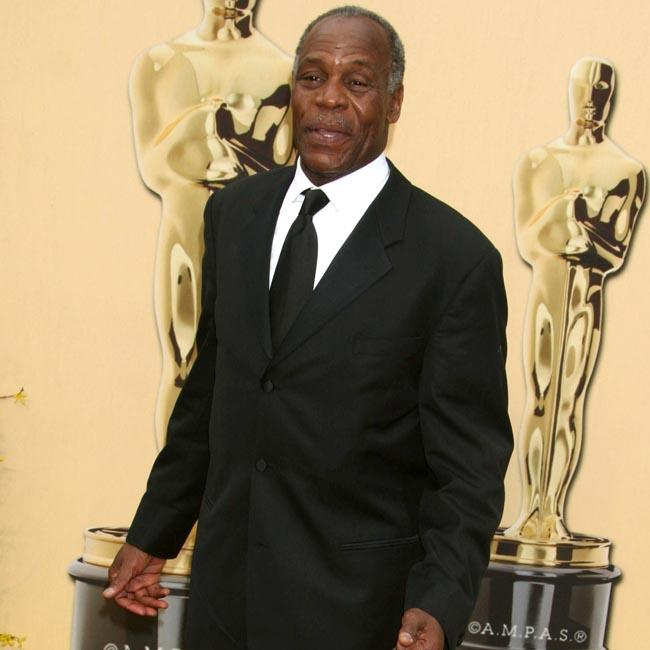 Danny Glover to star in Jumanji sequel