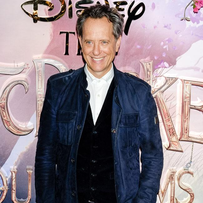 Richard E Grant remains tight-lipped about Star Wars role
