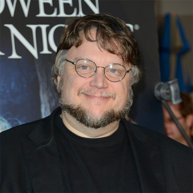 Guillermo del Toro and Jennifer Kent working on horror film together