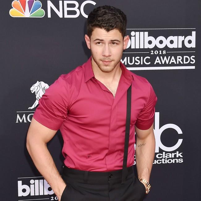 Nick Jonas confirms Jumanji return