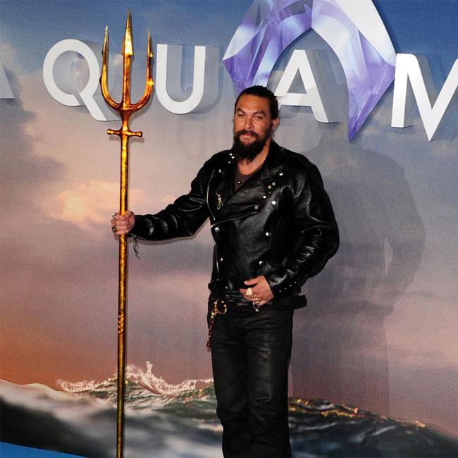 Aquaman sequel officially in the works