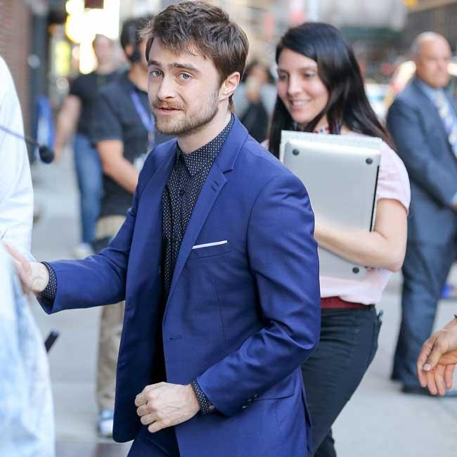 Daniel Radcliffe is 'sure' Harry Potter will be rebooted