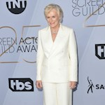 Glenn Close doesn't want to win a 'pity Oscar'
