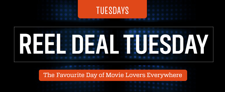 Reel Deal - Tuesday image