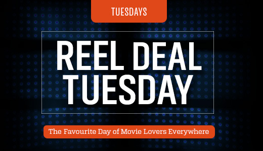Reel Deal - Tuesday