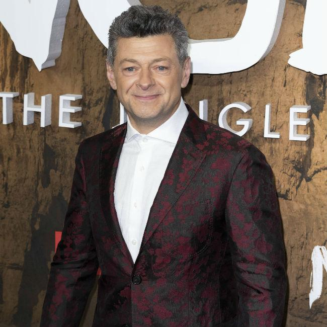 Andy Serkis cast in Mouse Guard
