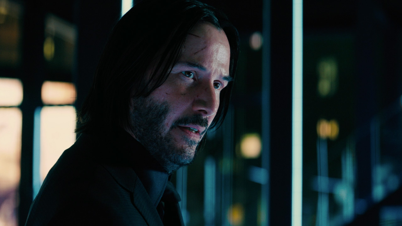 watch John Wick: Chapter 3 Parabellum Official Trailer 2
