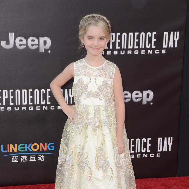 McKenna Grace to star in the new Ghostbusters film