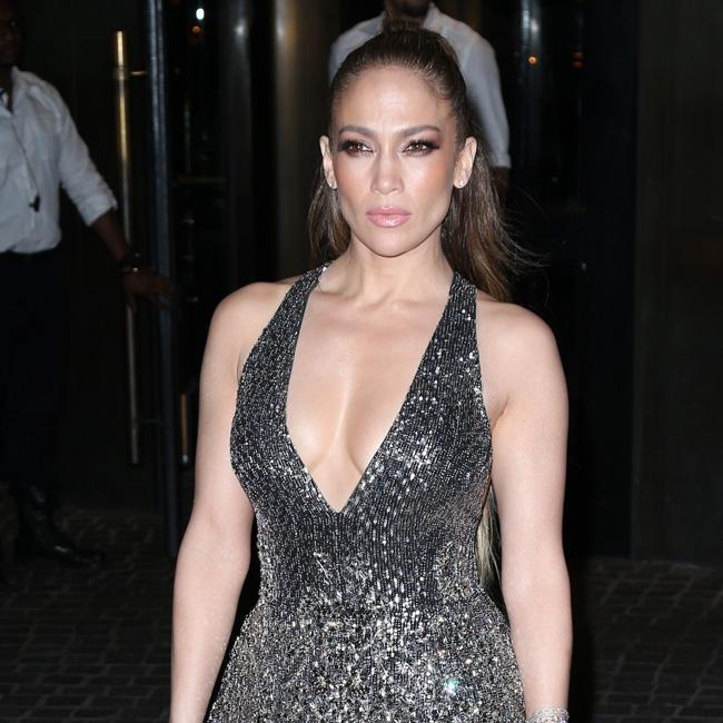 Jennifer Lopez and Owen Wilson to play couple in Marry Me