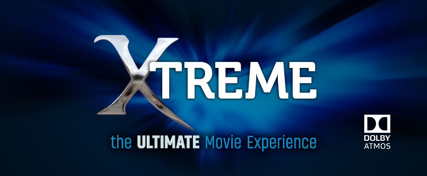 The XTREME Experience  image