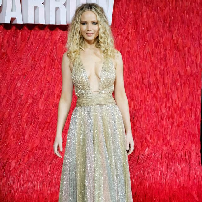 Jennifer Lawrence almost missed out on Oscar-winning role