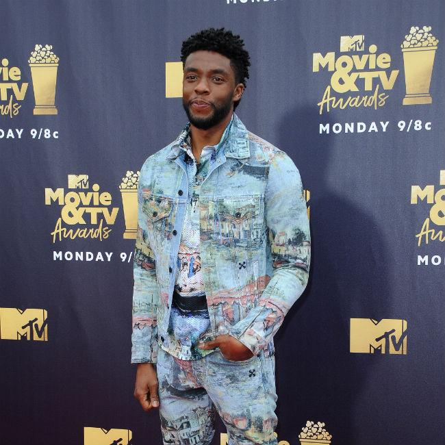 Chadwick Boseman to star in Yasuke
