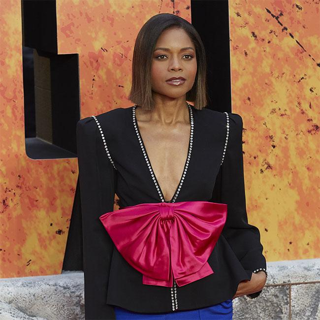 Naomie Harris says 'old Bond' is history thanks to Phoebe Waller-Bridge