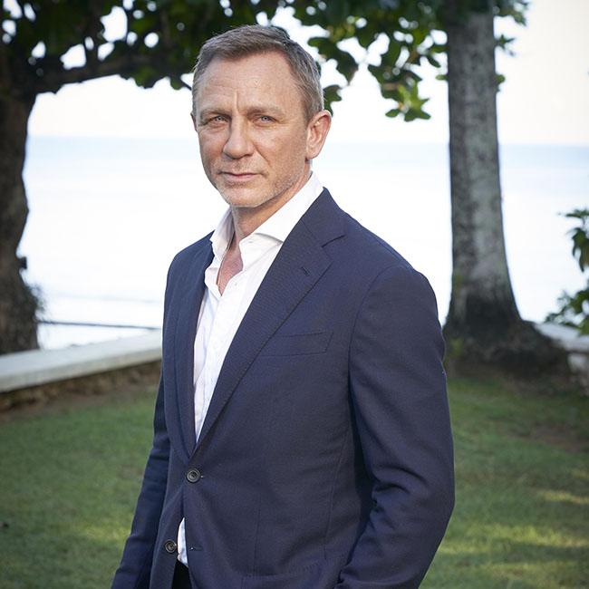 Daniel Craig 'helping to re-write Bond 25 script'