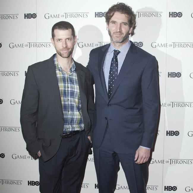 David Benioff and D.B. Weiss confirmed to helm new 'Star Wars' film