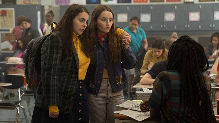 watch Booksmart [Red Band] Uncut First 6 Minutes