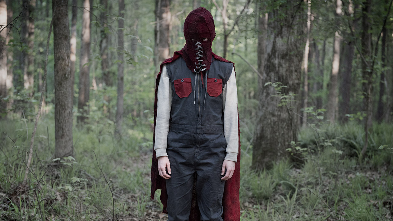 watch Brightburn Final Trailer