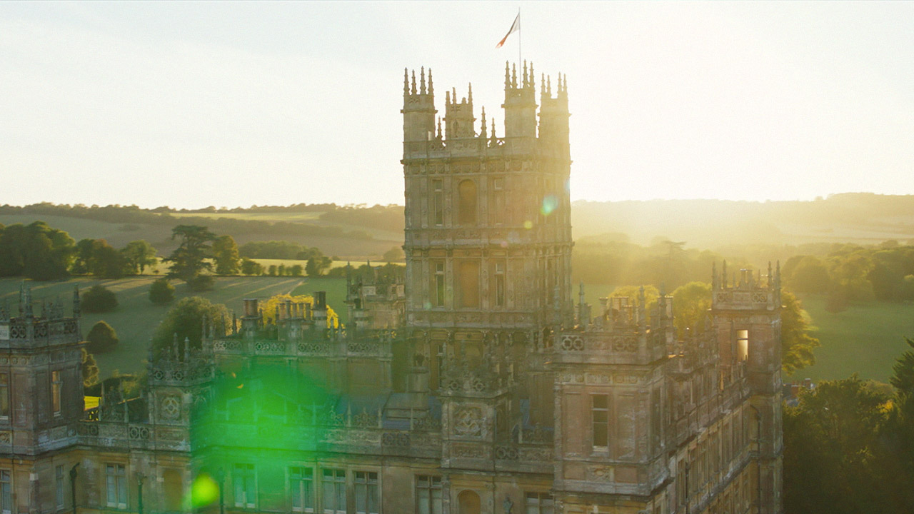 watch Downton Abbey Official Trailer