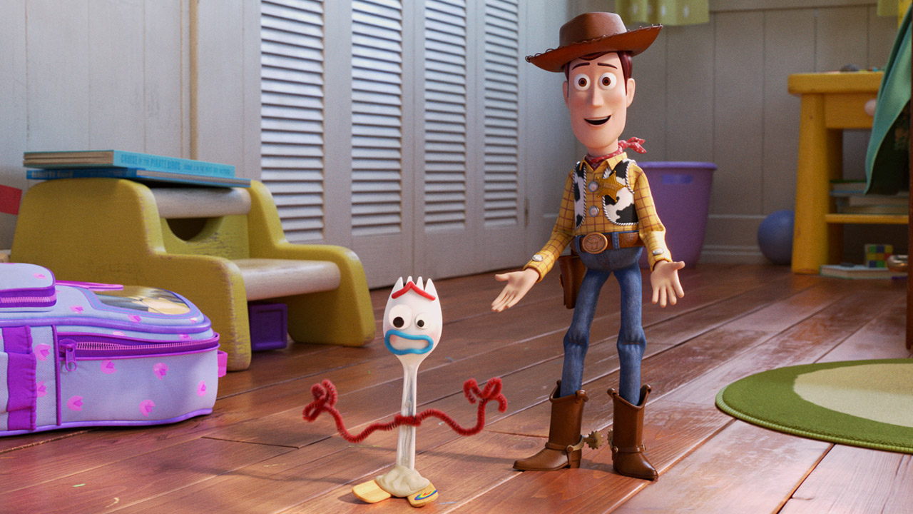 watch Toy Story 4 Final Trailer